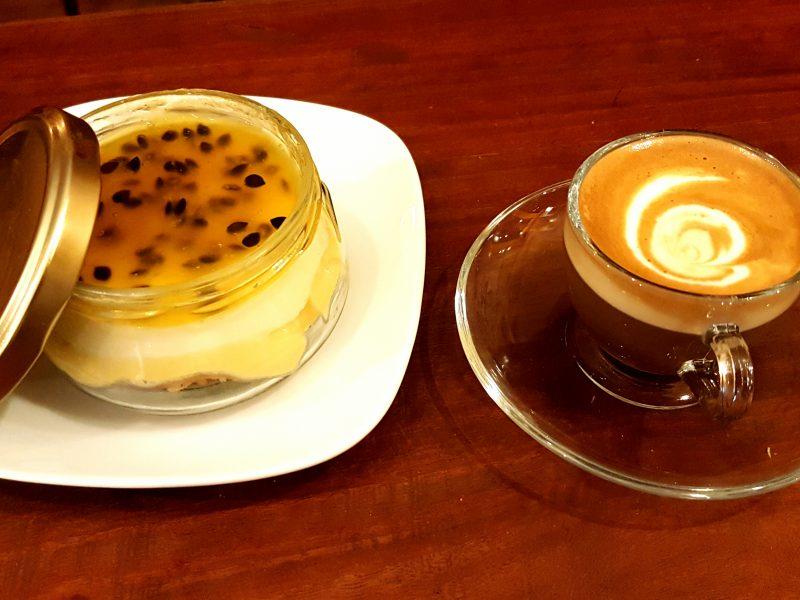 הנגריה – בית קפה מסעדה
