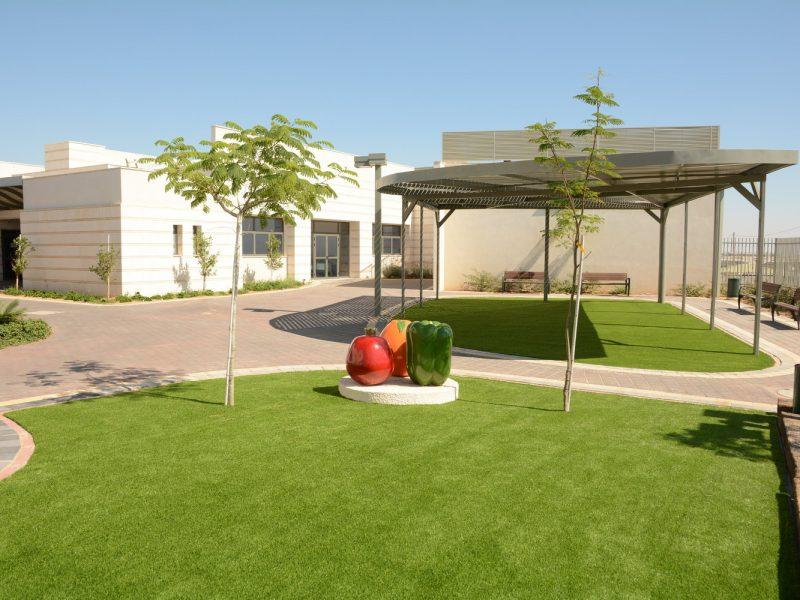 Kibbutz country lodge