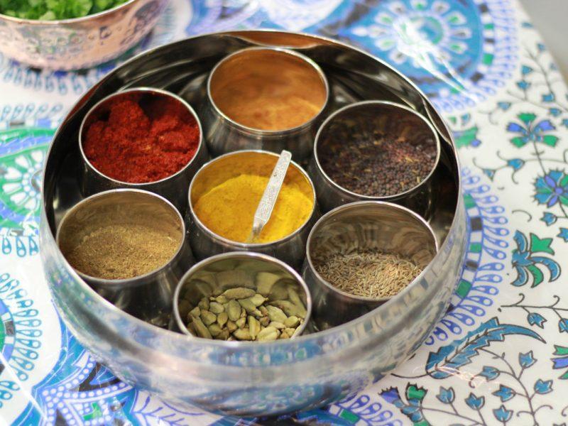רוזי - אוכל הודי