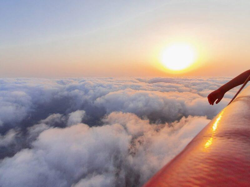 FLY AWAY טיסה בכדור פורח